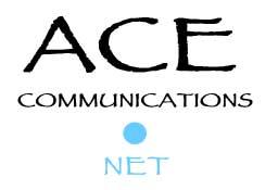 ACE Communications . net